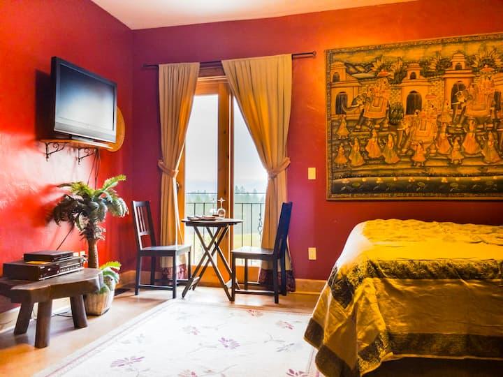 The Kipling Room