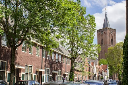 A way of life in Naarden-Vesting - Naarden