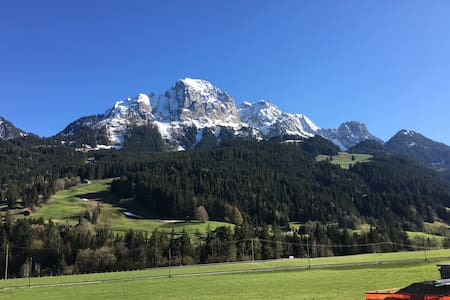 A magic place in Rougemont - Gstaad - Rougemont - 牧人小屋