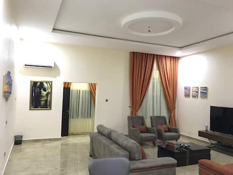 Luxury 3 Bedroom Terrace Duplex in Asokoro Ext.