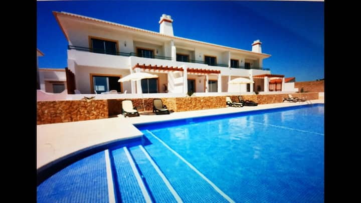 Large villa within minutes of picturesque beaches
