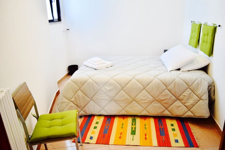 The Happy Green room for smart travellers - Lecce - Apartament