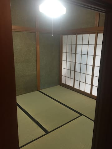 Traditional Room Everywhere close - 足立区 - House