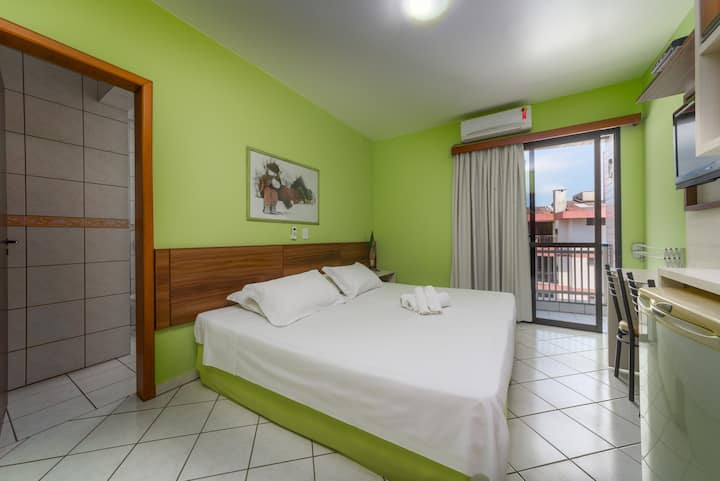 Suite - Hotel & Pousada Favareto