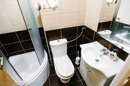 Tip.1 Apartmani BOSCO Risovac Blidinje