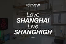 #2 SHANGHIGH HOME
