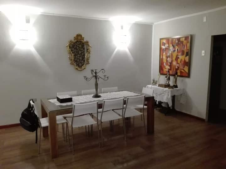 Villa san roque
