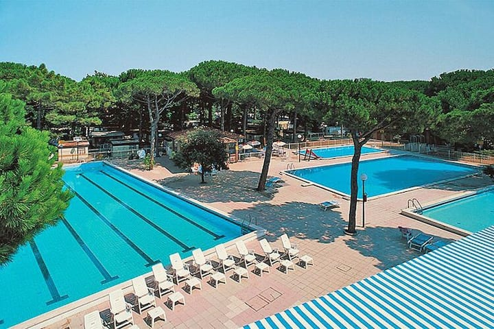 4 star holiday home in Lido di Spina
