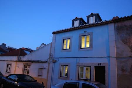 VillaHouse of Carnide  - Lissabon - Haus