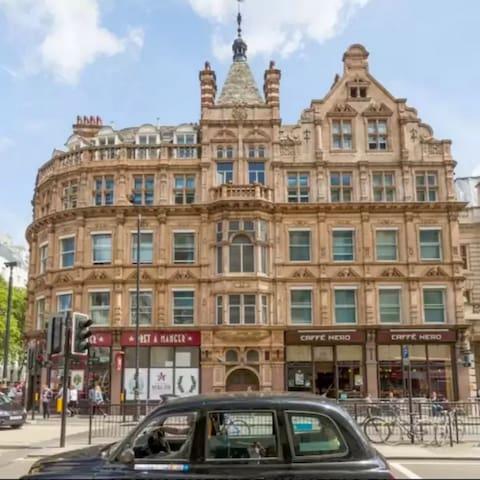 Single En-suite, 2L Duchy House, Central London