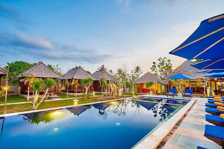 Dream Beach Cozy Villa In Lembongan - Nusapenida - Willa