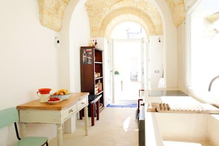 Dolce Vita for 1-2 Couples - Gagliano del Capo - House