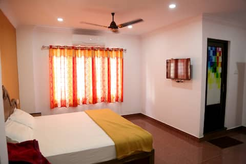 Rexon Residency- Kattappana,India