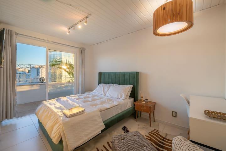 Dreamy Design Airbnb