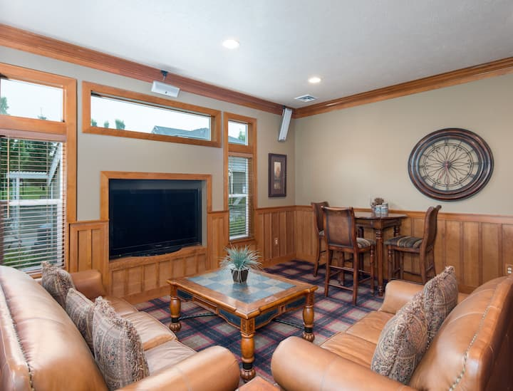 Cozy apartment for you | 2BR in Spokane