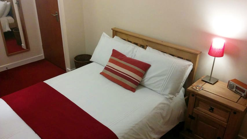 Double Room  in Quiet Location - Chelmsford - Haus