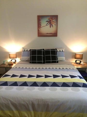 Beach room - Live Like a Local - Port Douglas - Port Douglas