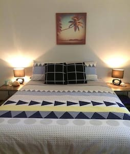 Beach room - Live Like a Local - Port Douglas - Port Douglas - Ház