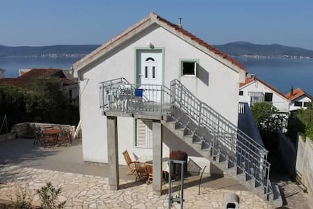 One bedroom apartment with terrace and sea view Sveti Petar, Biograd (A-3251-c) - Sveti Petar na Moru
