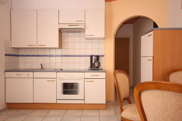 Holiday home 193470 - Holiday apartment 233625