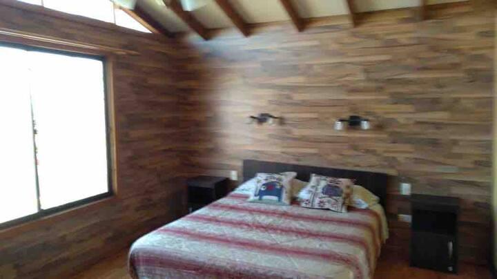 Oferta La Serena y Coquimbo/Valles/baño privado