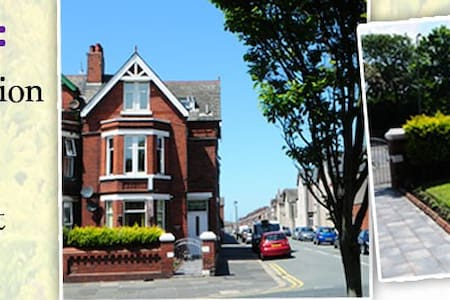 Maindee Guest House - Barrow-in-Furness - Bed & Breakfast