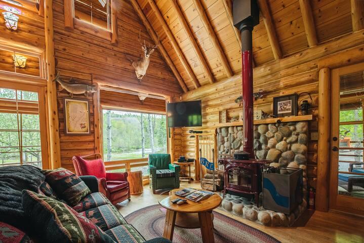 The Boardman River Lodge