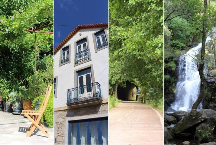 My home in Cedrim - Quinta do Pinheiro Manso