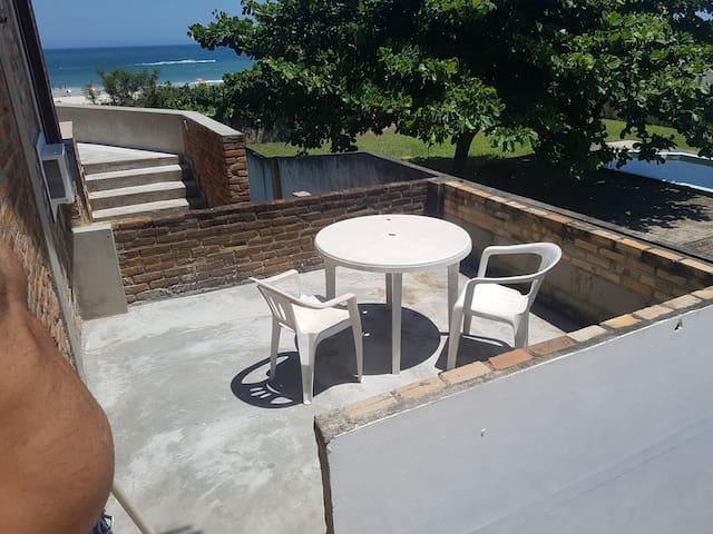 apartamento Itaúna Saquarema