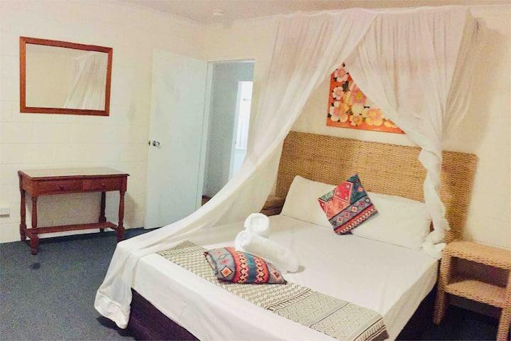 ❤️Cairns city 2 Bedroom Apartment FreeWIFI❤️❤️