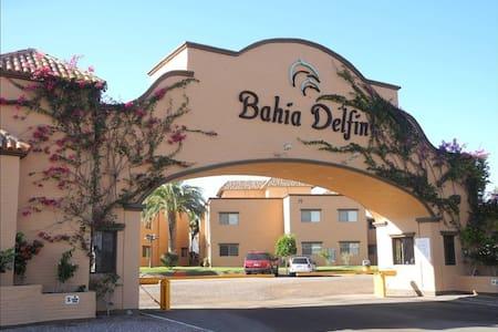 Bahia Delfin #118 - Guaymas
