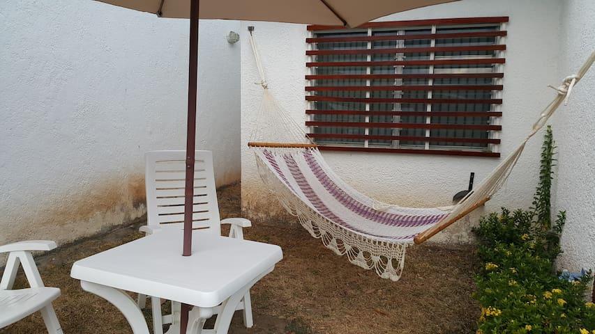 casita de playa para 1 or 2 (special Solo rate *)