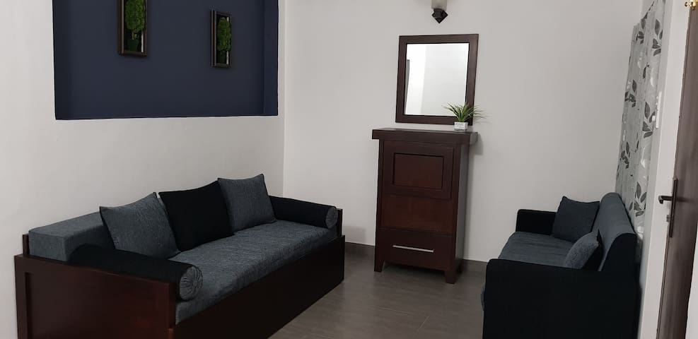 Cozy brand new family apartment in Nugegoda