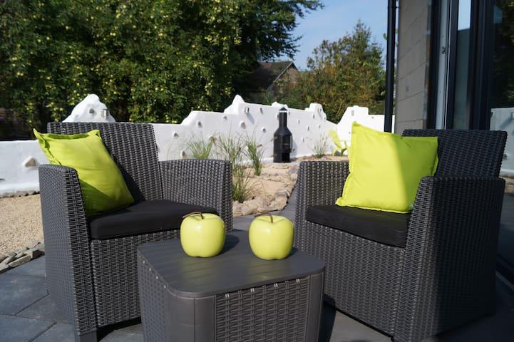 Ferienhaus am Apfelbaum