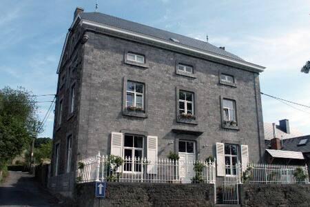 B&B la Maison du Meunier - crupet - 住宿加早餐