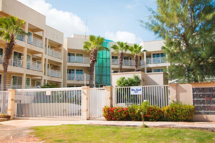 Apartamento Próximo ao Beach Park