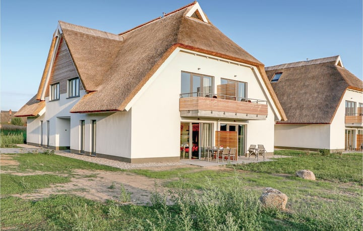 Holiday apartment with 1 bedroom on 45m² in Putbus/Rügen