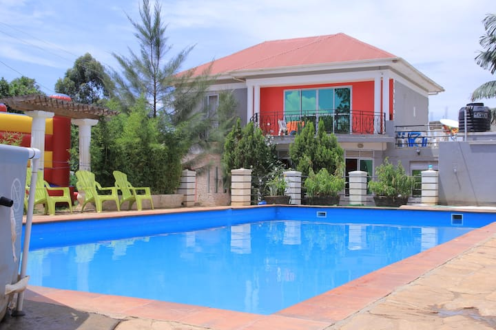 Vine Resorts Mityana