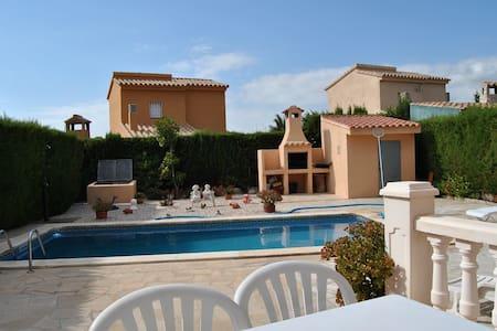 Villa Pepi - Les Tres Cales - 獨棟