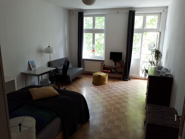 Great location in Berlin near Alexanderplatz