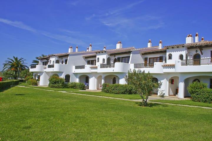 Apartamento en Playa de Son Bou