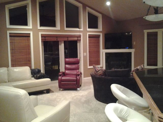 Quailridge Living 2 - Clarkston - Haus