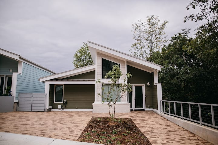Next Gen Home in North Chattanooga
