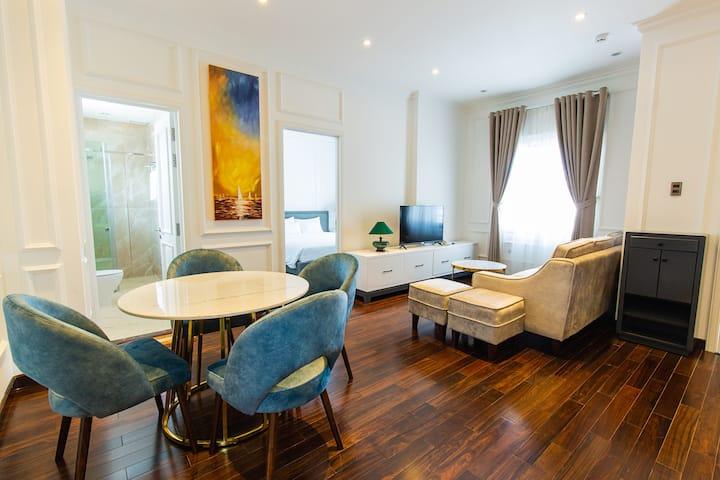 Grand Villa Residence Luxury Apartment 196