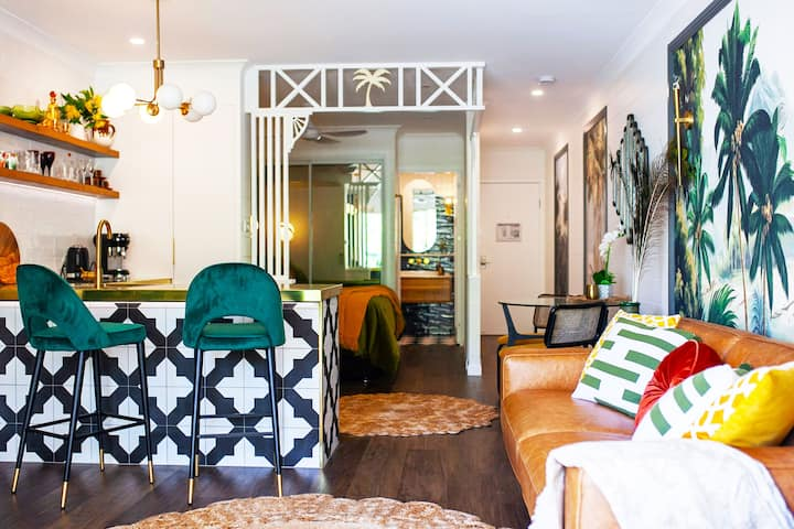 MUSE- Luxe Apartment in Port Douglas