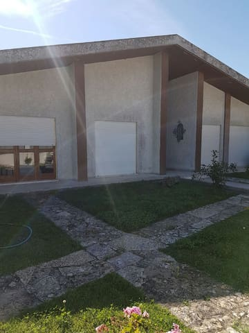 Moradia V4 perto de Fátima - Santarém - House