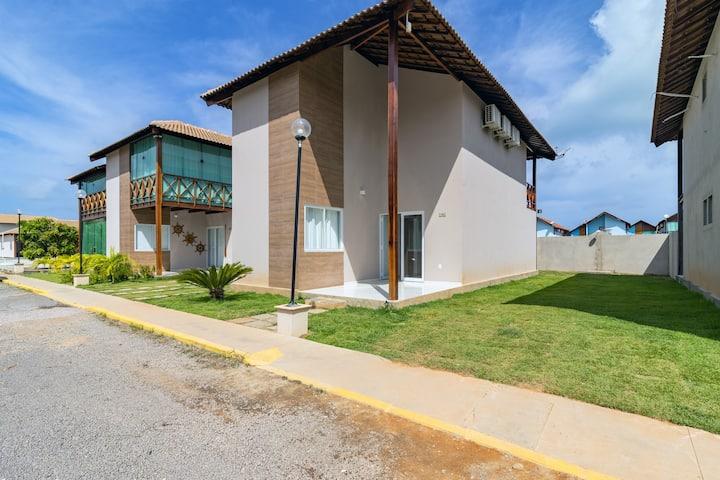Carneiros Village Casa Cond Luxo