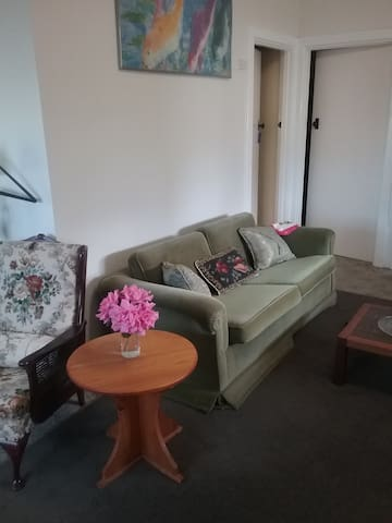 Friendly, helpful & cosy stay in Victor Harbor