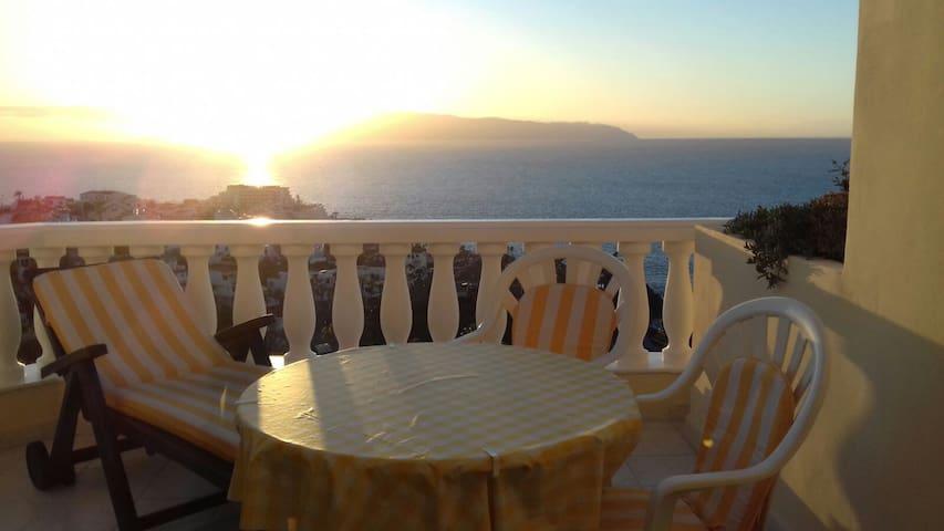 tenerife sud - Canarias - Lägenhet