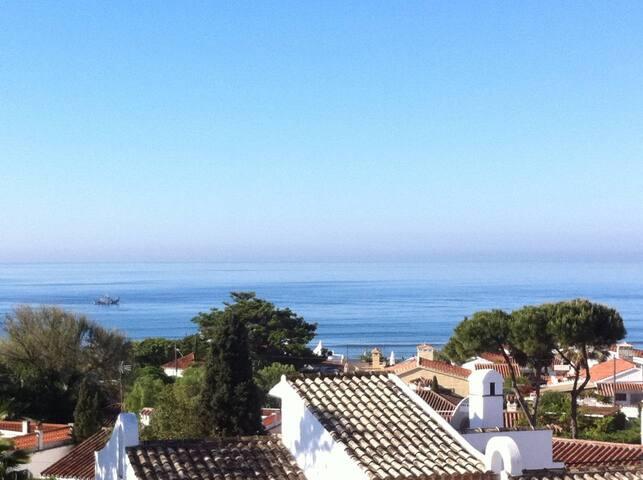 Airbnb Arrabal Comunidad Rsd Marbella Vacation Rentals
